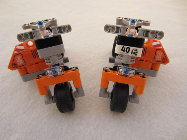 lego technic pull back instructions