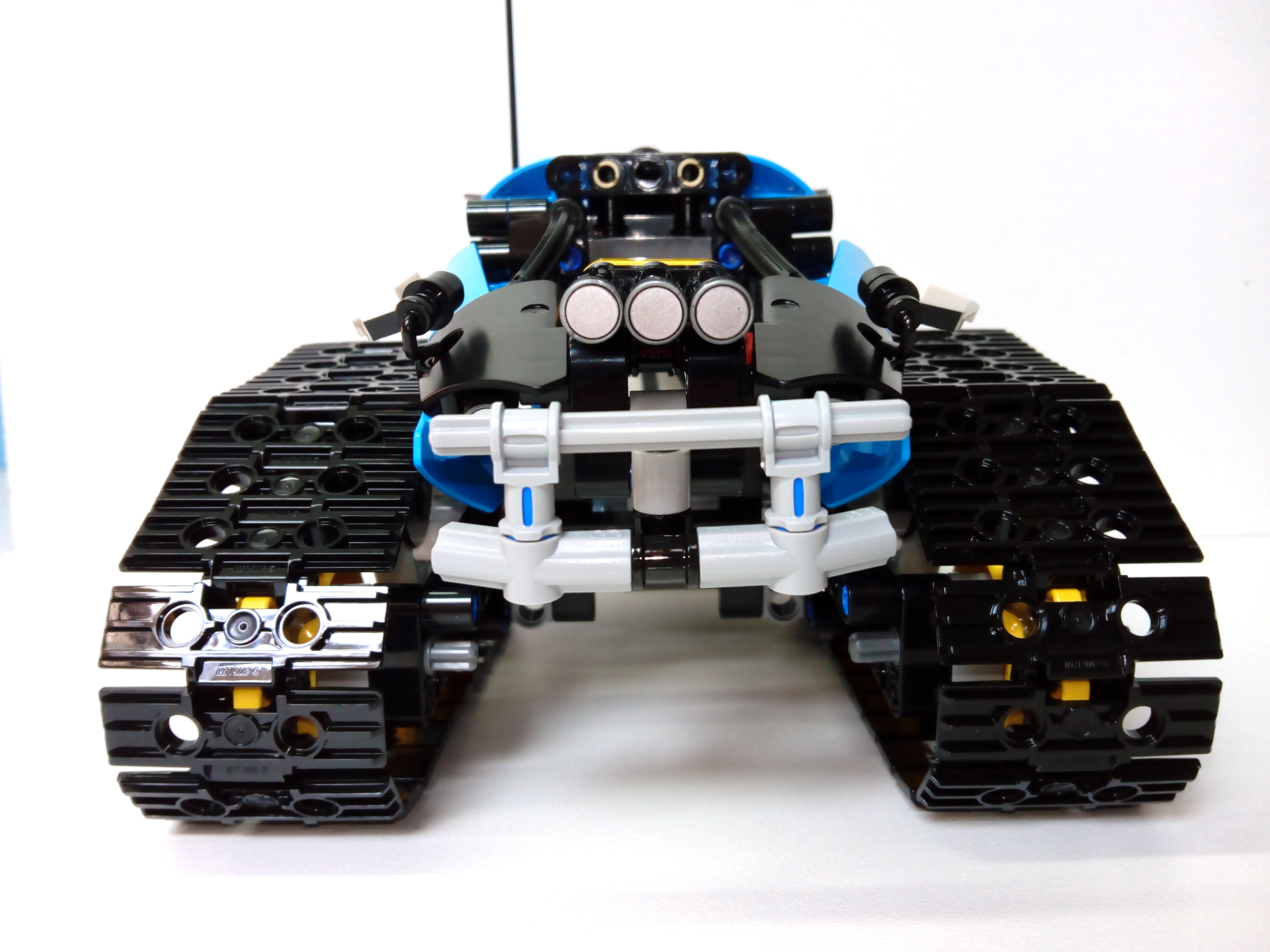 Lego Technic 50 Threads 4 sprockets