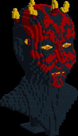 Lego_10018_Star_Wars_Darth_Maul_Bust_by_