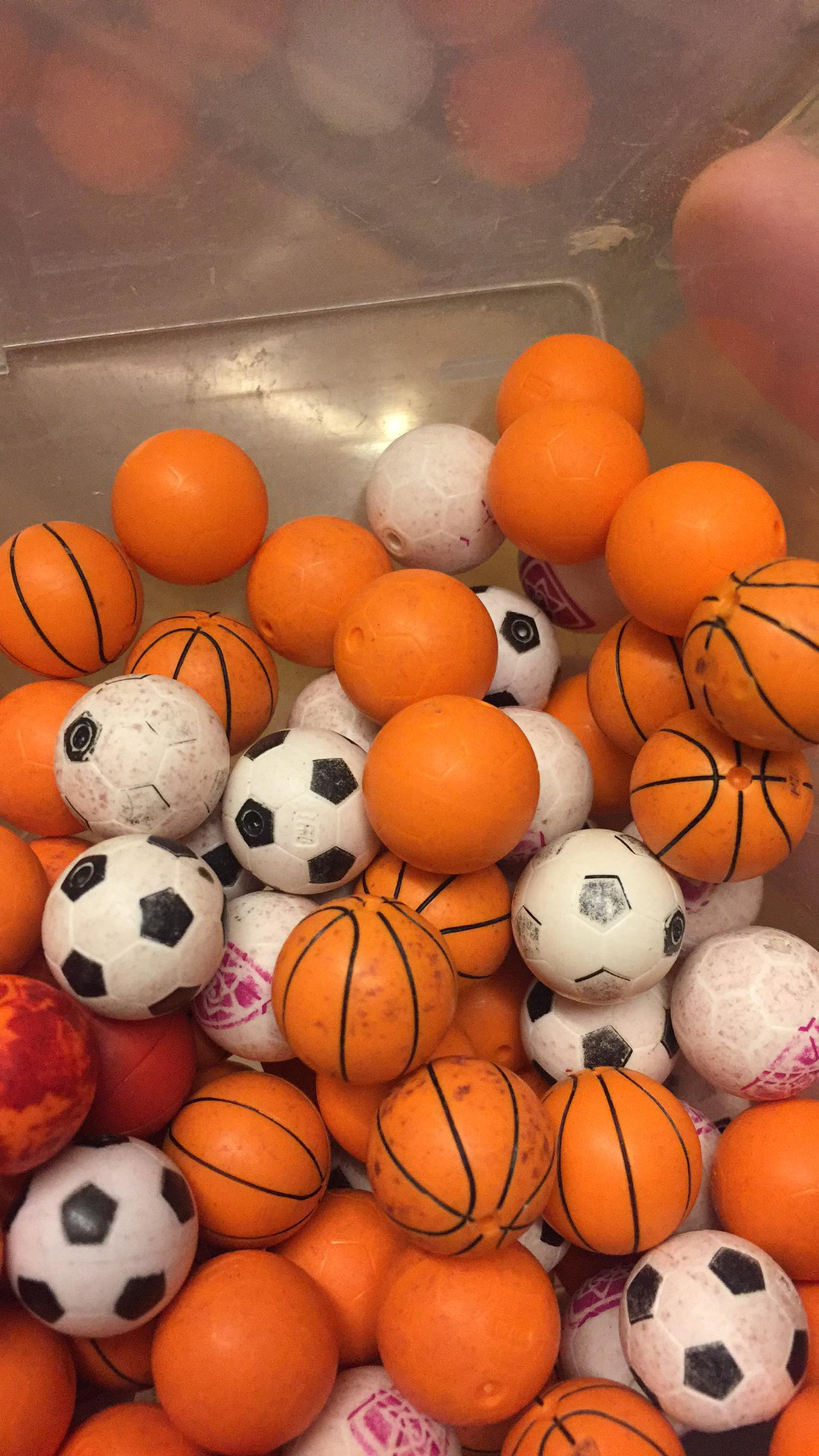 Gbc Balls Bricksafe