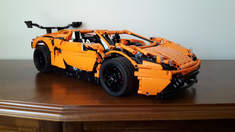 rc car lego with 148130 Moc Scynoxs Workshop on 2rrni21 as well Watch together with Watch also 148646 Lego Technic Mercedes Benz Zetros 3643 As6x6 Crewcab Tractor Truck moreover Watch.